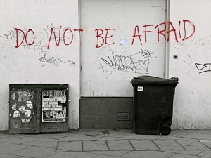 do-not-be-afraid