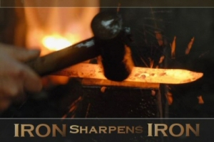 ironsharpensiron