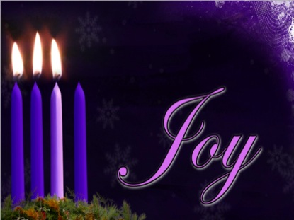 An Advent Strategy For Your Joy Revheff Reflects