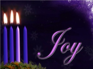 adventjoycandlebackground