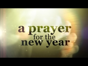 aprayerforthenewyear