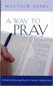 A Way to Pray