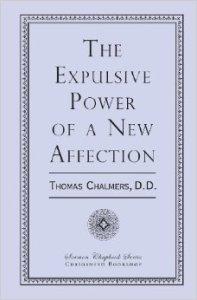 expulsive power