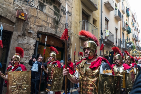 Religious celebrations of Easter Week, Spain